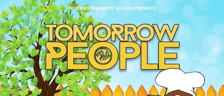 Tomorrow People