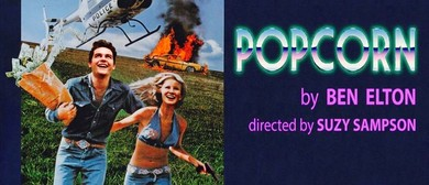 Company Theatre Presents Popcorn by Ben Elton