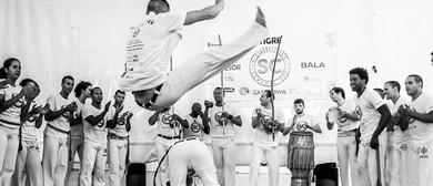 Orakei Open Capoeira Classes