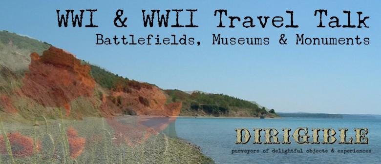 Travel Talk - WWI & WWII