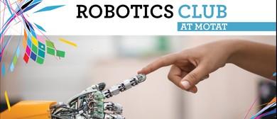 Robotics at MOTAT