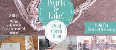Pearls & Cake