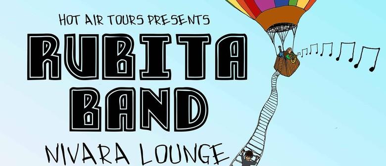 Hot Air Tours: The Rubita Band
