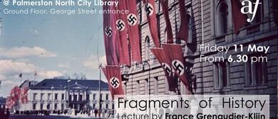 Public Lecture by Dr France Grenaudier-Klijn