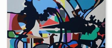 Adrian Jackman: Still Life with Landscape