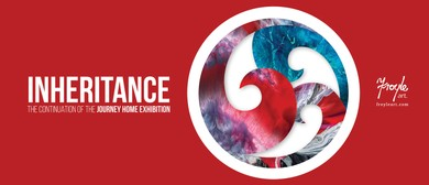 Inheritance - The Continuation of The Journey Home