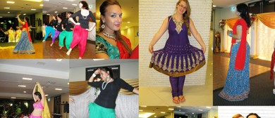 Bollywood Dance Advance Adult Class