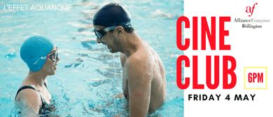 CineClub - L'Effet Aquatique