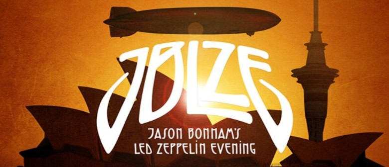 Jason Bonham's Led Zeppelin Evening