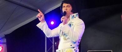 Elvis Evening
