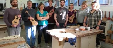Ukulele Making Workshop