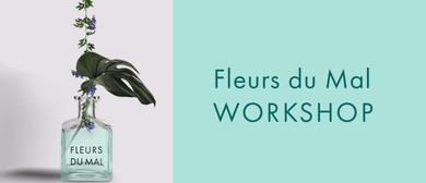Make Your Own Cologne Or Eau De Parfum - Fleurs Du Mal