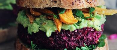 Cooking: Real Life Vegan Food