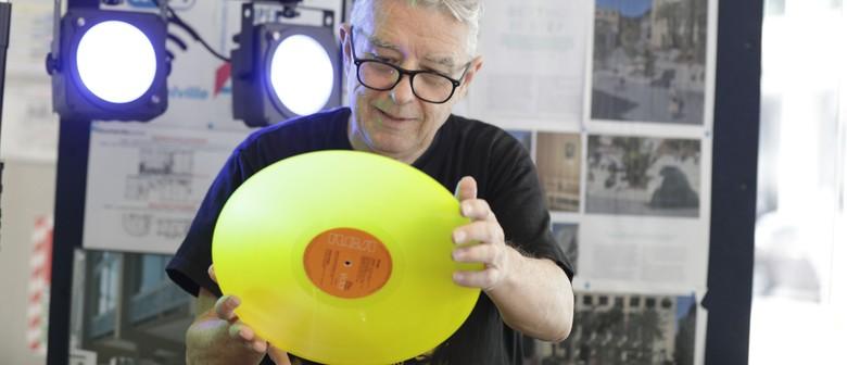 NZ Music Month Retro: 70s to 00s - NZ Music Only DJ Set
