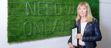 2018 Fieldays No.8 Wire National Art Award