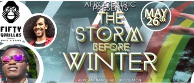 The Storm Before Winter