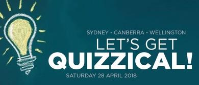 Australasian Pub Quiz Championships