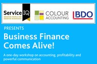 Colour Accounting with BDO