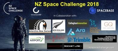 NZ Space Challenge Regional Showcase