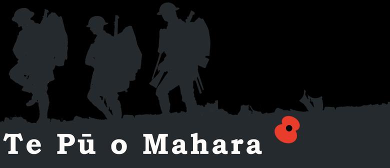 The Art of Remembering – Te Pū o Mahara