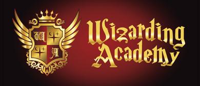 Wizarding Academy Express
