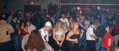 Singles Night – Back to the 80's