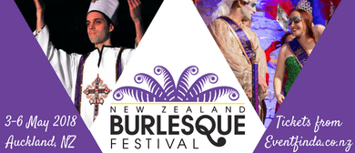NZ Burlesque Festival - Opening Night Gala