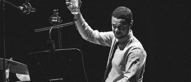 Wellington Jazz Festival: Myele Manzanza Trio