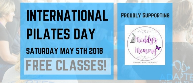 Pilates Day Classes