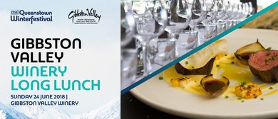 Gibbston Valley Winery Long Lunch