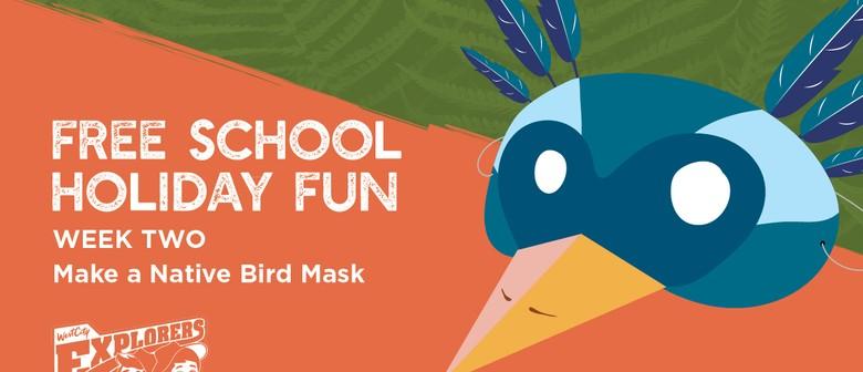 Jungle Safari School Holiday Programme