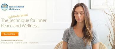 Introduction to Transcendental Meditation