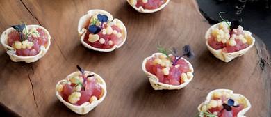 Food & Wine Matching Series – Lamont, Bendigo Central Otago
