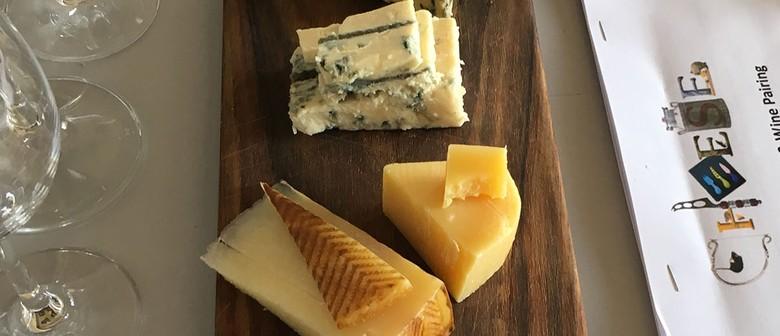 Friday Cheese Night Series - Old World vs New World