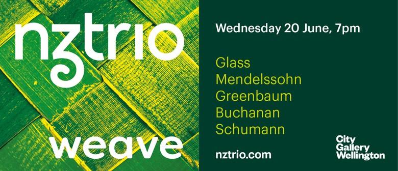 NZTrio Art3: Weave