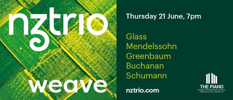 NZTrio: Weave