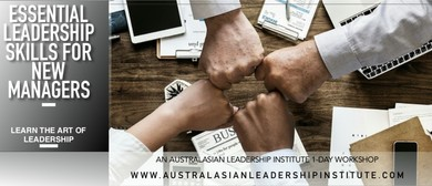Essential Leadership Skills For New Managers