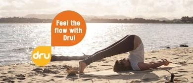 Dru Yoga Workshop