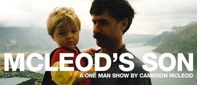 McLeod's Son - Comedy Show