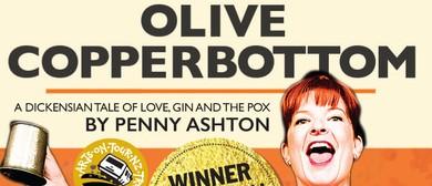 Penny Ashton Presents Olive Copper Bottom