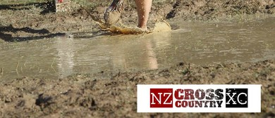 NZ Cross Country Championships 2018