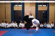 Image for event: Aikido Classes for Kids Ages 8 to 15