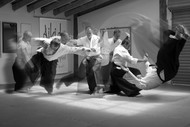 Image for event: Aikido Classes for Adults (Aged 15+)