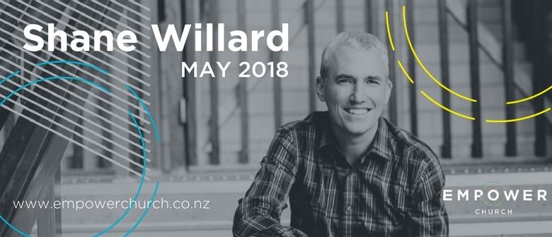 Understanding the Bible with Shane Willard