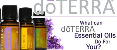 Introduction to Essential Oils for Family Health