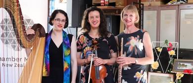 Rotorua Music Federation: Toru Trio