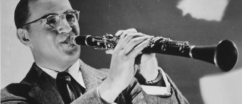 Festival All Stars Big Band Play the Music of Benny Goodman