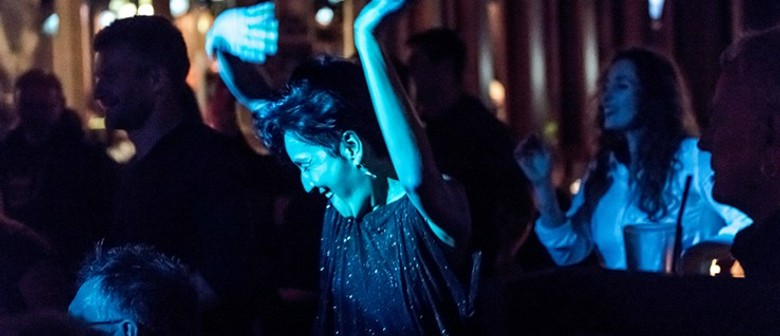Hot Club de Kiwi: Jive Monsters