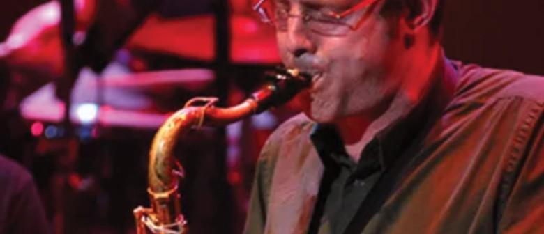 Hot Club de Kiwi: Anton Wuts and the Orchestrators