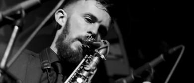 Wellington Jazz Festival: Jake Baxendale's Spooky Hardbop